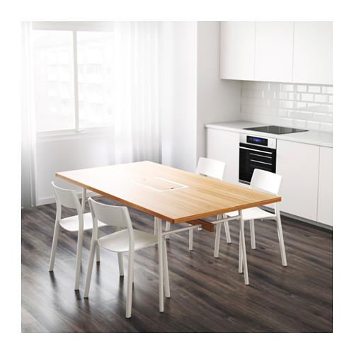 ANVÄNDBAR eettafel Ikea
