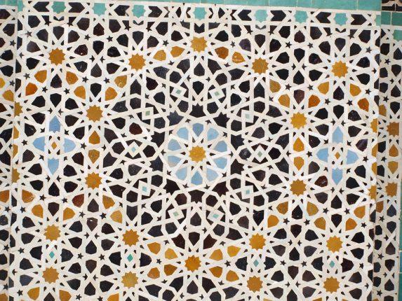 mozaiektegels